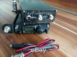 NEW Assembled MiNi 100W HF Power Amplifier Shortwave Power Amplifier