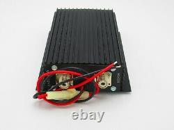 NEW! Cobra 150 Ham Linear Amplifier 200 W PEP Quad PWR +Pre-amp 90D Warranty