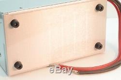 NEW super 4 Hopper built/FAT BOY CW AMPLIFIER 2879S Transistors FAN 900 WATT