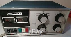 National NCL-2000 Hf Linear Amplifier Power Ham radio amp Amateur Radio