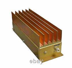 New Henry A100 Series 100 Watt RF Attenuator 1, 2, 3, 4, 5, 6, 10, 20 or 30 dB