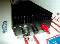 New TPL VHF 136 172 Mhz Mobile Power Amplifier 100 Watt Out PA3-1AE -RC