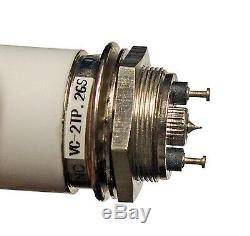New Vacuum SPDT Antenna Relay VC-2 26VDC for HF Amplifier Greenstone