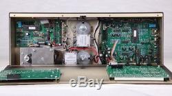 OM-Power 4000A Automatic 4KW+ HF Linear Amplifier 2 x fu728