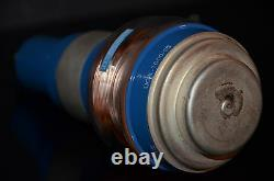 One NOS Jennings vacuum variable capacitor UCSL1000-5S 7-1000pF 5000V