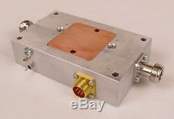 PA 23cm 1296 MHz 150 Watt WSJT mode pallet