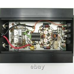 Palomar 150-F Ham Linear Amplifier 200W PEP Hi/Lo Pre-amp 90 Day Warranty NEW