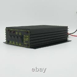 Palomar 150 Ham Linear Amplifier 200 W PEP Hi/Lo + Pre-amp 90 Day Warranty NEW
