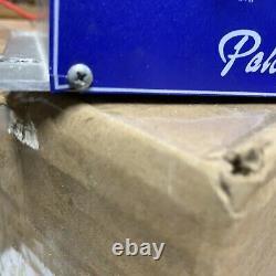 Palomar 225 Linear Amp Ham Amp All Original Inside! 2XMRF 455 Clean Look