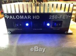 Palomar 250HD