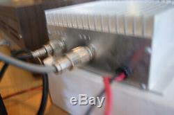 Palomar 250 HAM / CB Amplifier
