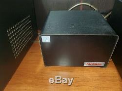 Palomar 300A linear amplifier