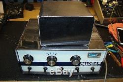 Palomar 300a Ham Amp