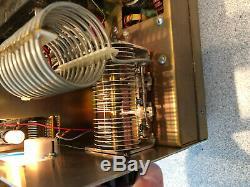 Palomar 350z Tube Amp 700 Watts Multiband