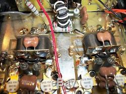 Palomar 450 Ham Radio Linear Amplifier