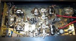 Palomar Boomer 600 Watt Ham Radio Amplifier