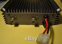 Palomar Elite line TX-5500 HF Amplifier