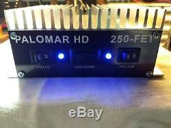 Palomar HD250