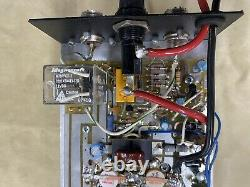 Palomar Red Devil 250 HD CB Linear Amplifier Toshiba 2879 Pills Works Great