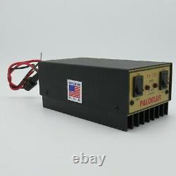 Palomar TX-100 mini, Tri-power Ham Mobile Linear Amplifier 150W PEP (SSB) NEW