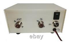 Power Swr Reverse Power Digital Meter 1000w