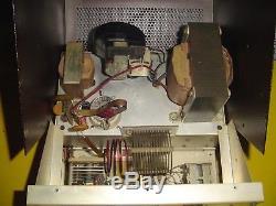 Pride Dx300 Base Amp / Steel Tube / Big Power/ Super Nice Powder Coated Can