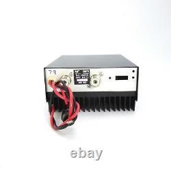 RANGEMASTER 7150 Tri-power Ham Linear Amplifier 200W PEP 90 Day Warranty. NEW