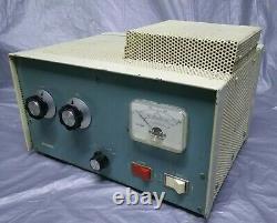 RARE MOHAWK SERIAL # 1 Model 7a Linear Amplifier Ham CB Radio