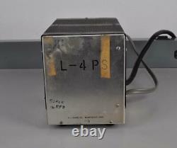 REBUILT DRAKE L4PS POWER SUPPLY for the L4B AMP #2