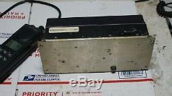 RF AMPLIFIER TPL PA3-1AE-2 HAM RADIO VHF 3-6 in 80-120 WATTS OUT FM P25 NXDN BG