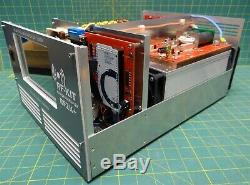 RF-KIT RF2K+ Legal Limit Solid State Linear Power Amp/Tuner 160-6M 2KW+ LDMOS