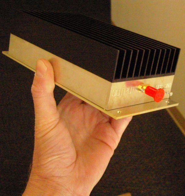 Rf Power Amplifier 1800-2000mhz 1.8-2.0ghz 16w 30db Gain Eg Ism/gsm/dcs/mobile