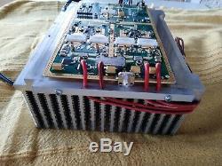RF linear amplifier amplificatore 13cm 2300mhz 2,3ghz 2400mhz 2,4ghz 250w