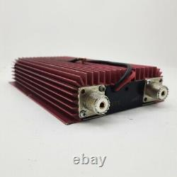 RM ITALY KL-300P HAM Linear Amplifier 3-30 MHz SSB AM/FM up to 300W pep 210003