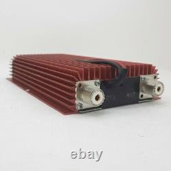 RM ITALY KL-300 HAM Linear Amplifier 3-30 MHz SSB AM/FM up to 300W pep 1385