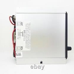 RM ITALY KL-400 HAM Linear Amplifier 3-30 MHz SSB AM/FM up to 400 Watt pep SSB