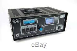 RM Italy BLA 350 300W Amplificatore Transistor per HF