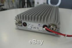 RM Italy HLA300 HF Radio Amplifier SSB/AM FM 3.6-30 MHz RadioWorld UK