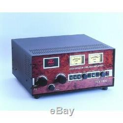 RM Italy KLV-1000 VIP Amplificatore lineare valvolare 220V o 110V