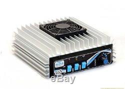 RM KL405 3-30MHz 60w 200w Linear Amplifier Burner + PreAmp AM FM SSB CW CB HF