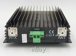 RM KL-503 HD Verstärker, Brenner Frequenzbereich 25 30 MHz