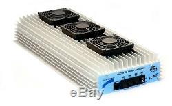 RM KL 805 24V 24-30MHz (600W) Linear Amplifier