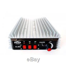 R. M. Italy KL-503 Linear Amplifier