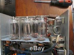 Ramm 500 Automatic Bilinear Amplifier