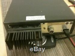 Ranger AR3300 with RFX85HD amplifier