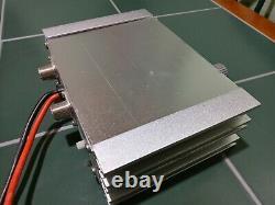 Rare Working BulletProof 1 Linear Amplifier 60-100Watts RX Amp