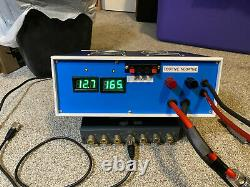 Regulated Power Supply 12.8vdc @ 234 Amps New With Warranty
