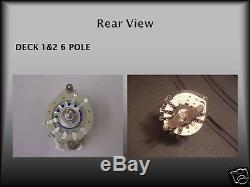 Replacement Band Switch For Yaesu FL-2100 Series Amplifters