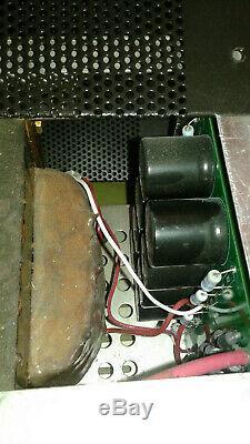 Rl Drake L-4b L4b L-4 Ps Power Supply Complete With Harbach Board