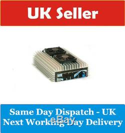 Rm Italy Kl 505v Kl505v With Fans 300w Fm 600w Ssb Hf Amplifier Preamp Burner